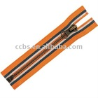 No. 3 Mix Color Metal Zipper