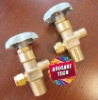 High pressure cylinder valve, QF-2A from Acecare