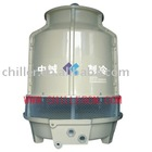 Fiberglass Round Cooling Tower (6T~70T)