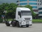 SAIC-IVECO HONGYAN GENLYON C100 6x2 TRACTOR TRUCK CURSOR ENGINE