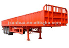 40FT 3-Axle Dropside Semi-Trailer