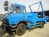 DF 153 arm roll garbage truck
