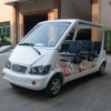 6 seats electric tour bus