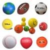 pu stress ball toy