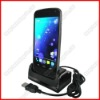 2012 New Hot USB Sync Desktop Dock Cradle Charger for Samsung Nexus i9250