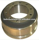 BRAKE DRUMS FOR GUNITE WEBB KIC TRUCK 3600AX