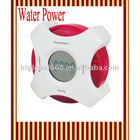 Promotional Water Power Digital ELectronic Calender