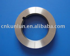 Round knife for cutting carton