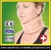 Enhanced support Cervical Collar