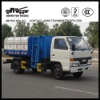 JMC 4M3 Garbage Truck/ Self Loading Garbage Truck