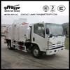 ISUZU EURO4 7M3 Garbage Truck/ Self Loading Garbage Truck