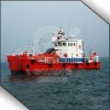 Clean-up Oil Recovery Ship