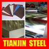 Color coated galvalume steel sheet