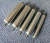 SUS201 SUS304 stainless steel conveyor idlers