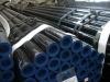 black seamless steel pipe