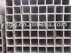 Q195 Q235 Q345 Cold Rolled Square Steel Pipe