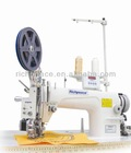 Richpeace High Speed Coiling&Dual Sequin Sewing Machine