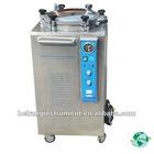 Vertical steam autoclave sterilizer 35L/150L