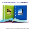 china professional 8x10 cloth scrapbook