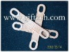 Silicone Skidproof Strip for clothes hanger