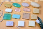 soap,transparent soap,untransparent soap,wheat bran soap,hotel soap,hotel amenities