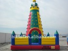 climbing wall inflatable sports B6011