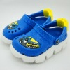 Insect repelling children's shoes