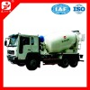 HYC.3 Concrete Mixer Truck