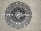 Clutch disc for VOLVO