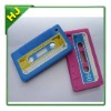 Silicone protector case for iphone4 waterproof
