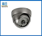 Hot sell 1/3 CMOS 480TVL Dome Infrared Camera