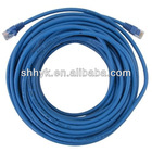 yellowknife Cat5e Blue Network Ethernet Cable in competitive price - Blue - 25ft