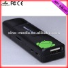 2013 New Style Media Player, IPTV, Google android tv box, internet tv box hdmi, Smart TV Box, SET TOP BOX, 1080P/WIFI/HDD