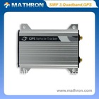 MVT340 GPS Tracker GSM/GPRS AVL GPS Tracker, Cut off Engine, Mileage Report