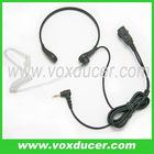 VOX Throat vibration Headphone/throat microphone EV1776