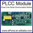 Power Line Carrier Communication(PLCC) Module