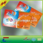VIP smart card ic contactless mf 1 s50 ultralight