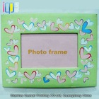 Attractive handmade paper photo frame with competitive price