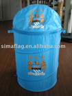 Pop-up Storage Bin