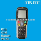Portable Laser Barcode Data Collector Data Acquisition Device (OCBS-D001)