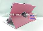 Basketball Design rotatable Leather Case for ipad mini