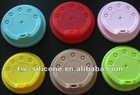 New products for 2013 Hot Sell Silicone Cup Cover