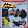 DC comics batman usb flash drive, batman shape usb flash memory