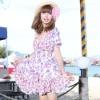 fashion casual dresses 1518#