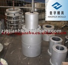 pipe extrusion die head for pvc pipe