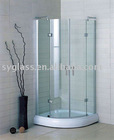 Shower Glass & Deep Processing of float glass