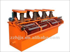 Flotation Machine For Mineral Selection