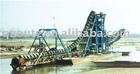 dredging vessel
