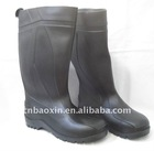 PVC gum boot for men