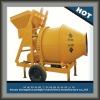 15m3/hr Mixer JZC Concrete Mixer